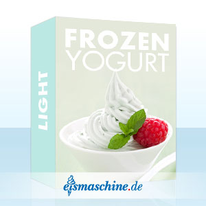 Frozen Yogurt Light