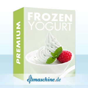 Frozen Yogurt Premium