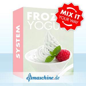 Frozen Yogurt System